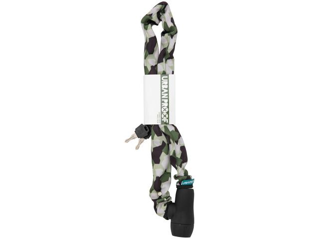 URBAN PROOF Chain Lock 90cm, camouflage
